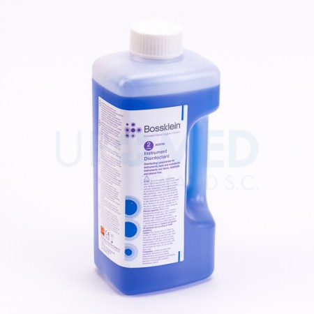 instrument disinfectant