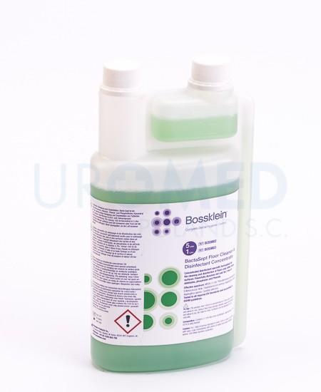 bactasept floor cleaner concentrate